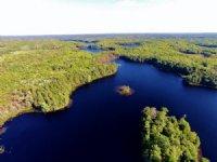 Mls 169053 - 245 Acres Owl Lake : Oma : Iron County : Wisconsin