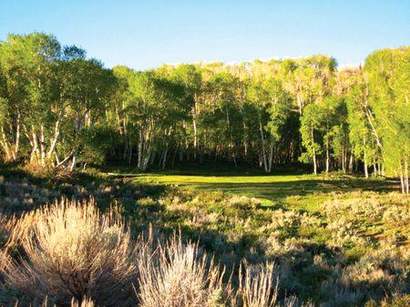 Fishlake Ranch : Salina : Sevier County : Utah