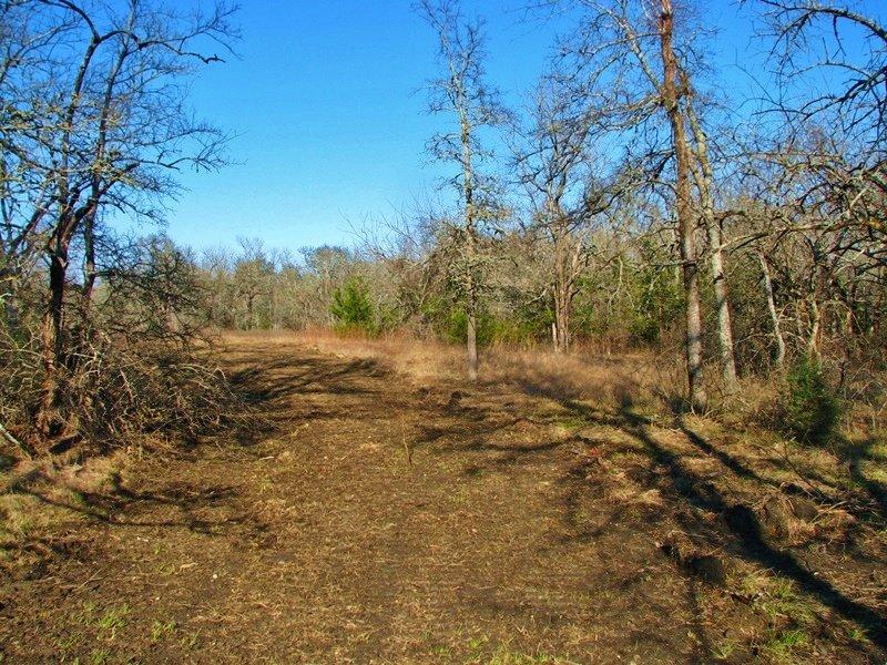 Hugo Lake Tract 3 : Hugo : Choctaw County : Oklahoma