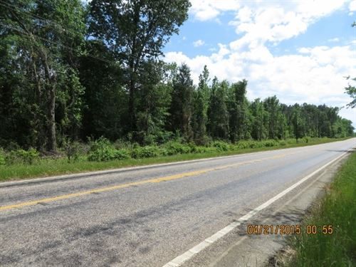 105.7 Ac - Recreational Tract With : Deberry : Panola County : Texas