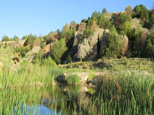 Vb Canyon Ranch : Trinidad : Las Animas County : Colorado