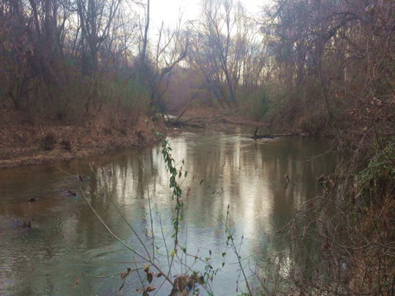 Riverfront Retreat : Cumberland : Cumberland County : Virginia