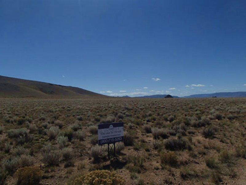 5 Acres, Mountain Views : Blanca : Costilla County : Colorado