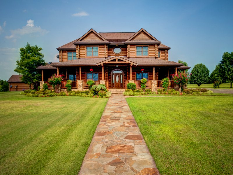 Cedar Lake Estate : Sheridan : Grant County : Arkansas