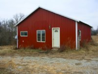 68 Acres With Hunting Cabin
