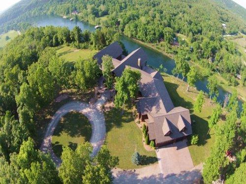 $200K Drop - Motivated Sellers : Cotter : Baxter County : Arkansas