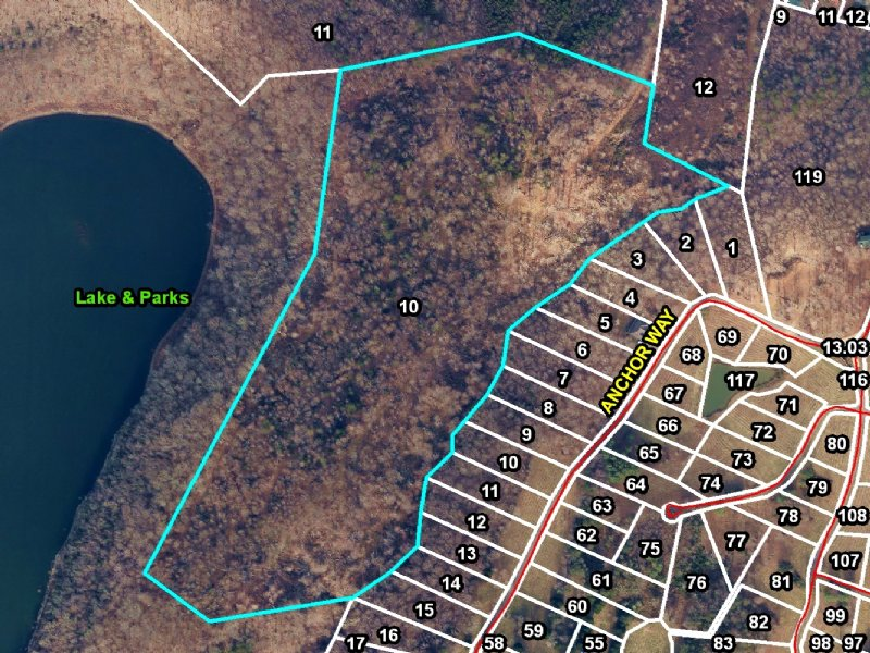 R3555 - 33 Acres : Jamestown : Russell County : Kentucky