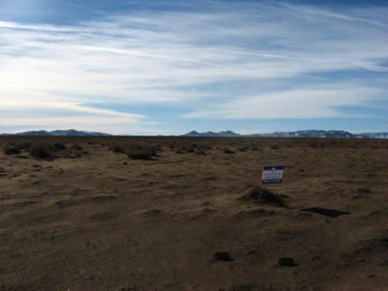 5 Acres, Mountain Views, : Blanca : Costilla County : Colorado