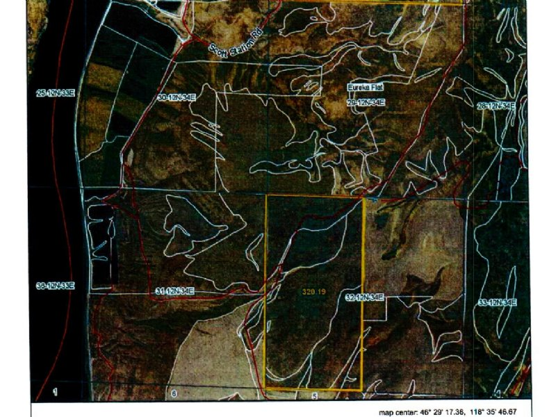 640 Acres : Walla Walla : Walla Walla County : Washington