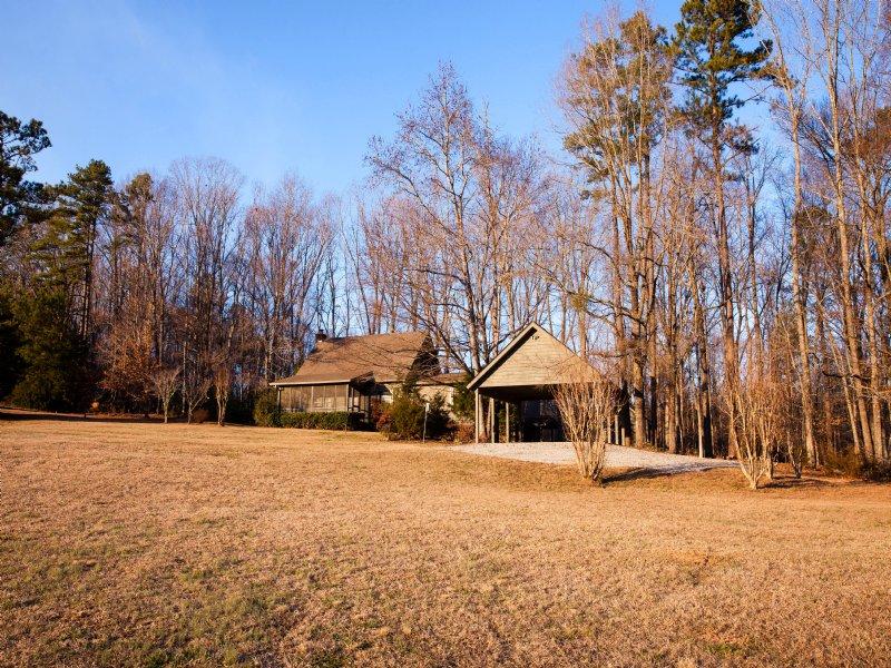 1850 Crook Road, Lincolnton : Lincolnton : Lincoln County : Georgia