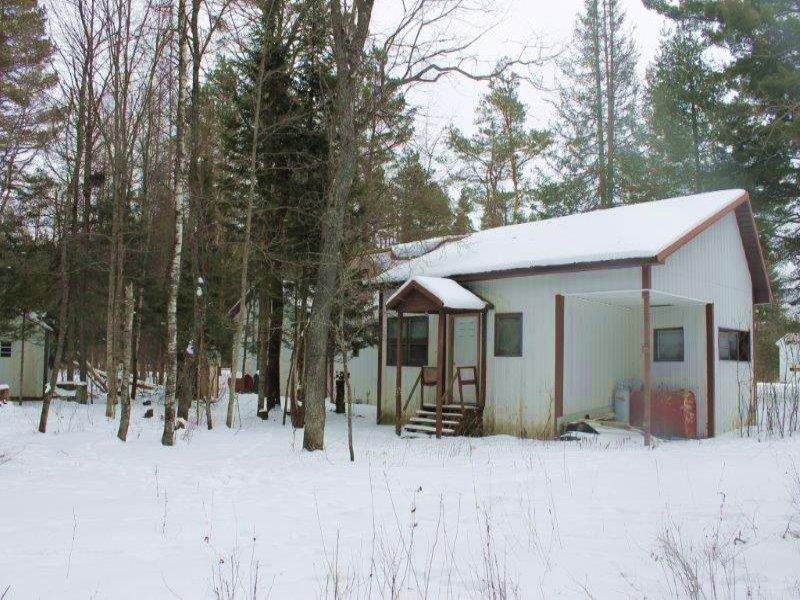 Home Near The Adirondacks 63 Acres : Forestport : Oneida County : New York
