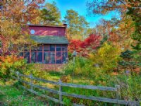 Private And Beautiful Land : Gordonsville : Albemarle County : Virginia