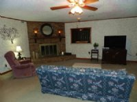 Mini Ranch For Sale : St. Landry : Evangeline Parish : Louisiana