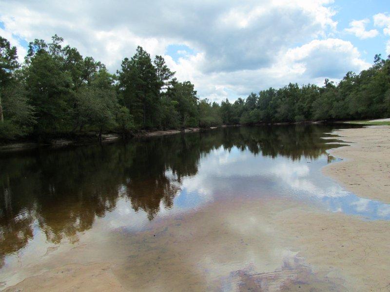 Kelly-hammond Tract : Nichols : Horry County : South Carolina