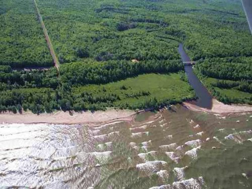 B Lakeshore Dr. 1099336 : Ontonagon : Michigan