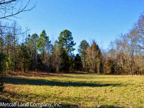 52 Acre Rec Tract Near Woodruff : Woodruff : Spartanburg County : South Carolina