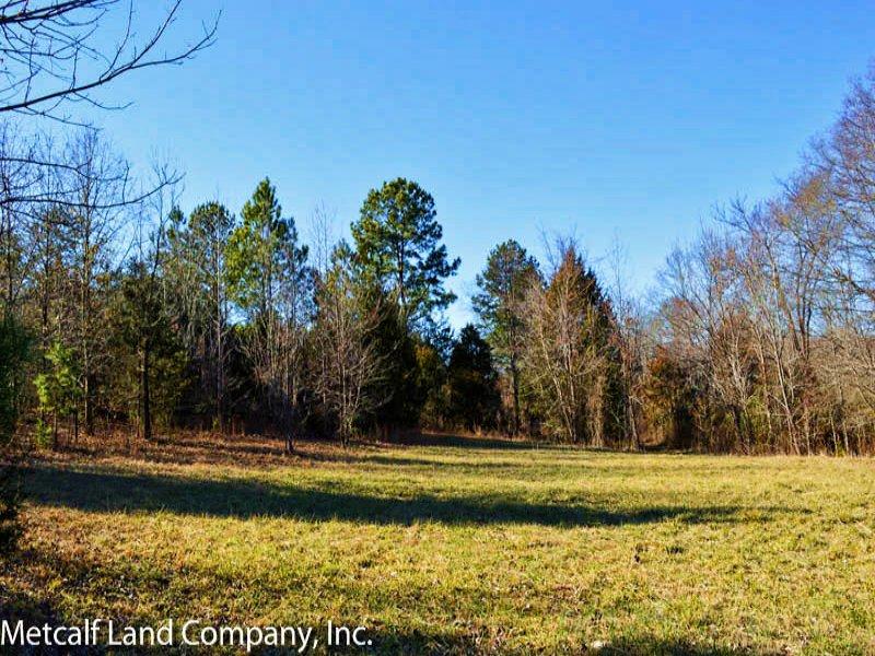 52 Acre Rec Tract Near Woodruff : Woodruff : Spartanburg County : South Carolina