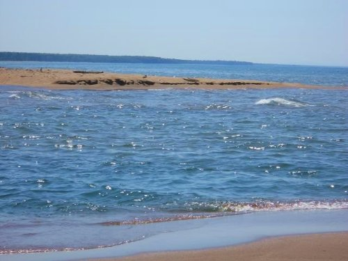 C Lakeshore Drive, 1099338 : Ontonagon : Michigan