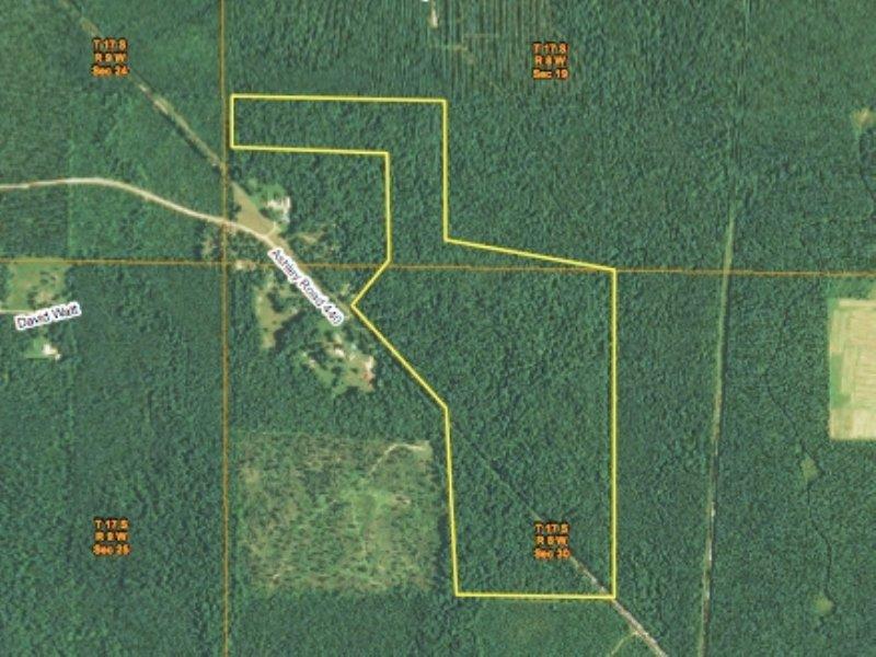 Whitlow 104 : Crossett : Ashley County : Arkansas