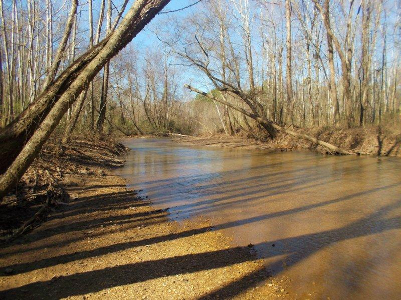 Horse Lovers And Hunting Farm : Coosada : Elmore County : Alabama