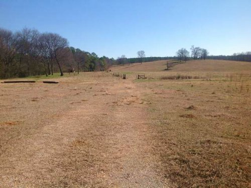 41+/- Acres Curry Station Road : Eastaboga : Talladega County : Alabama