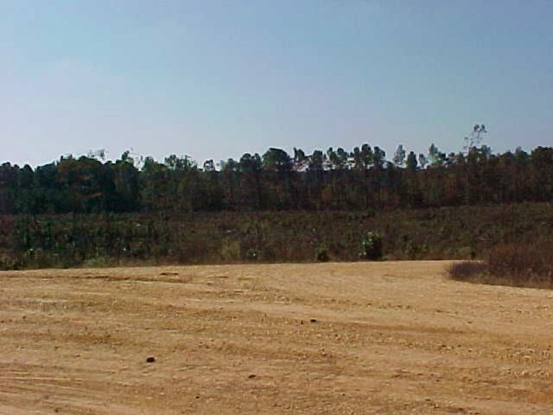 Stagecoach South Tract : Pine Bluff : Jefferson County : Arkansas