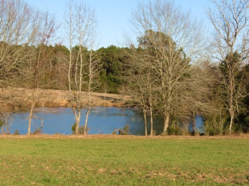 101 Acres : Brookhaven : Lincoln County : Mississippi