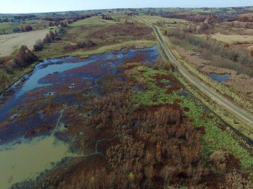 65 Acres : New Boston : Linn County : Missouri