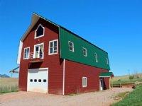 Barn House On 50 Acres