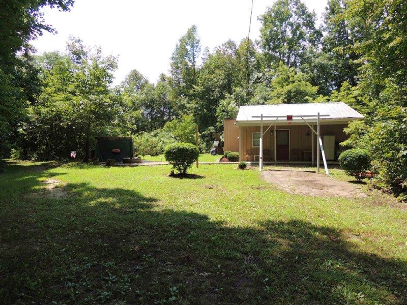 Anthony Land Rd - 36 Acres : Patriot : Gallia County : Ohio