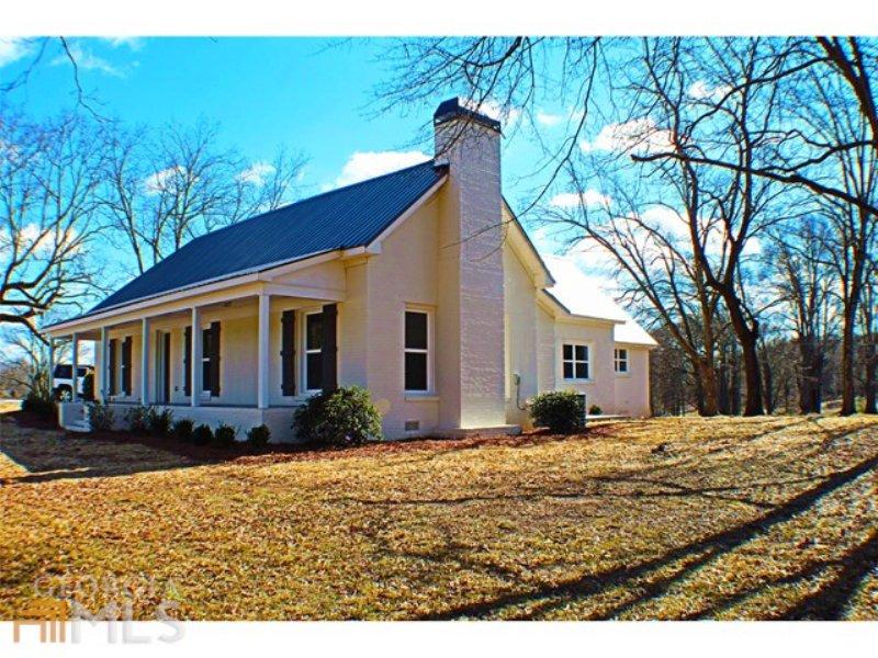 Pinterest Lover's Dream Farm House : Covington : Walton County : Georgia