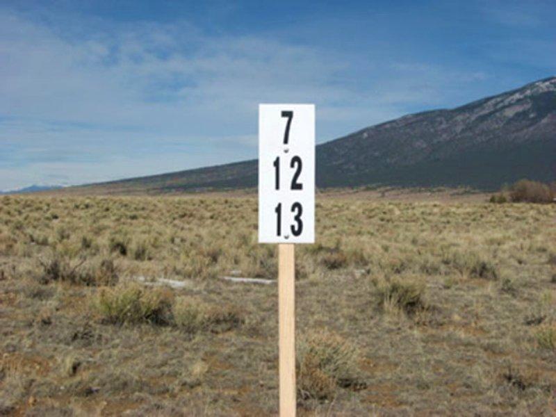 5 Acres, Low Down, No Credit Check : Blanca : Costilla County : Colorado