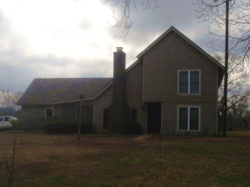 4br/2.5ba Home On 10 Acres : Montgomery : Montgomery County : Alabama