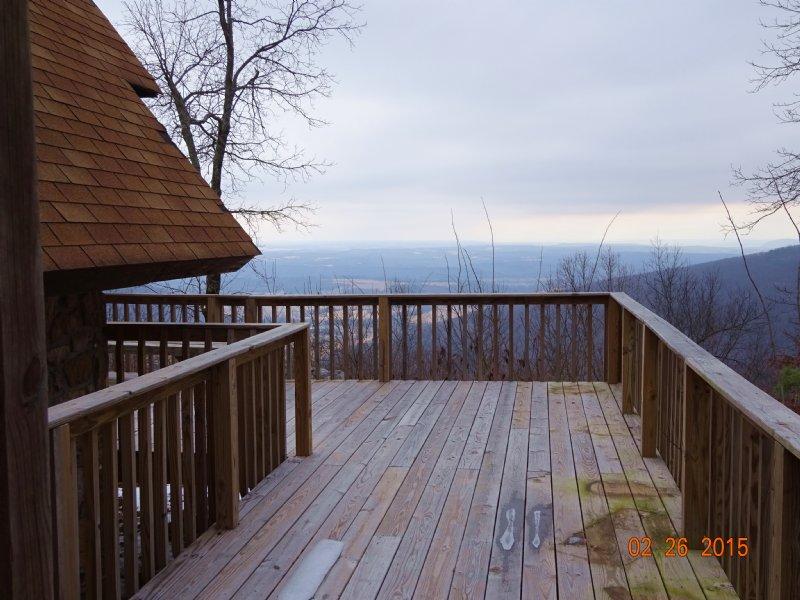 Affordable A-frame : Mountain View : Arkansas County : Arkansas