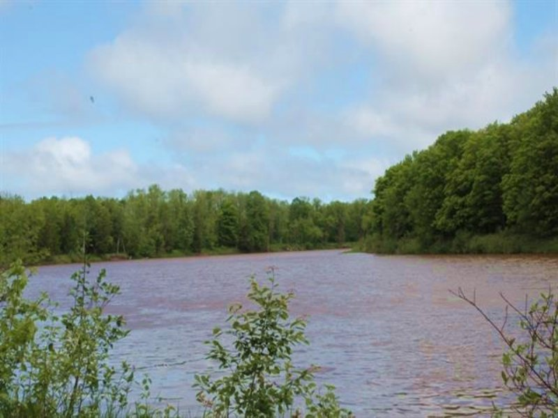 Tbd River Trail, Mls# 1085449 : Ontonagon : Ontonagon County : Michigan
