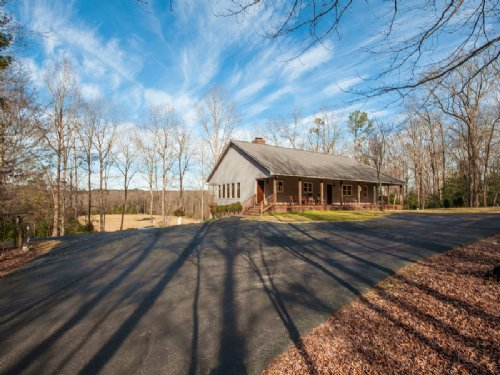 Upper Little River Farm : Broadway : Harnett County : North Carolina