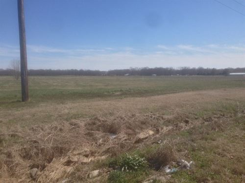 7 Ac - Commercial Property Along Hw : Sterlington : Ouachita Parish : Louisiana