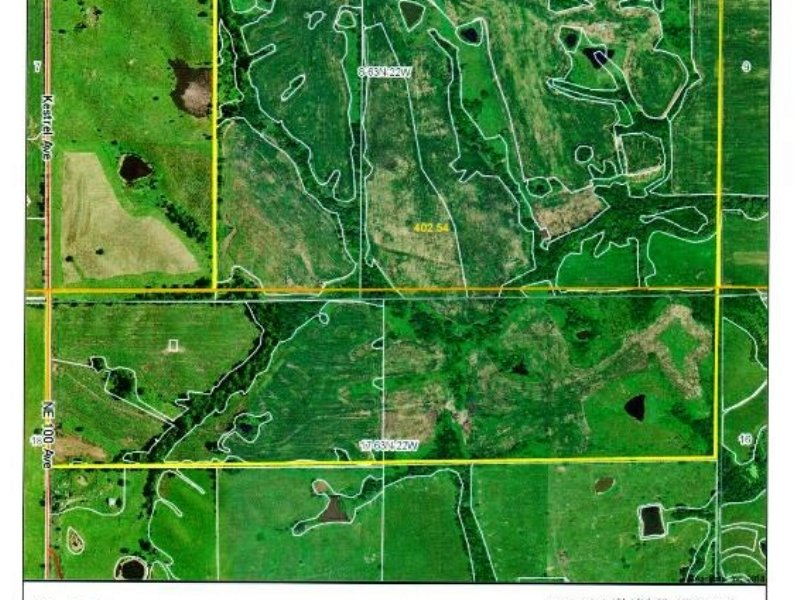400 Acres And Homes : Princeton : Mercer County : Missouri