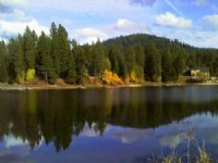 Lakefront Property - Hayden Lake : Hayden : Kootenai County : Idaho