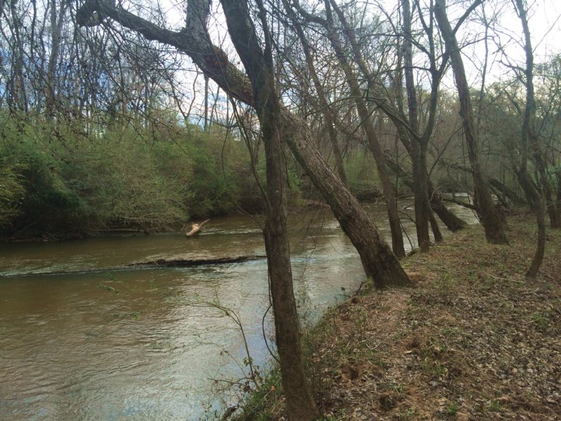 Reedy River Farm : Fountain Inn : Greenville County : South Carolina