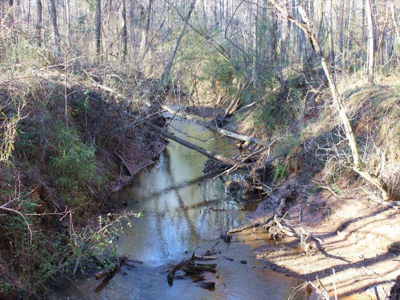 Small Recreational Property : Forsyth : Monroe County : Georgia