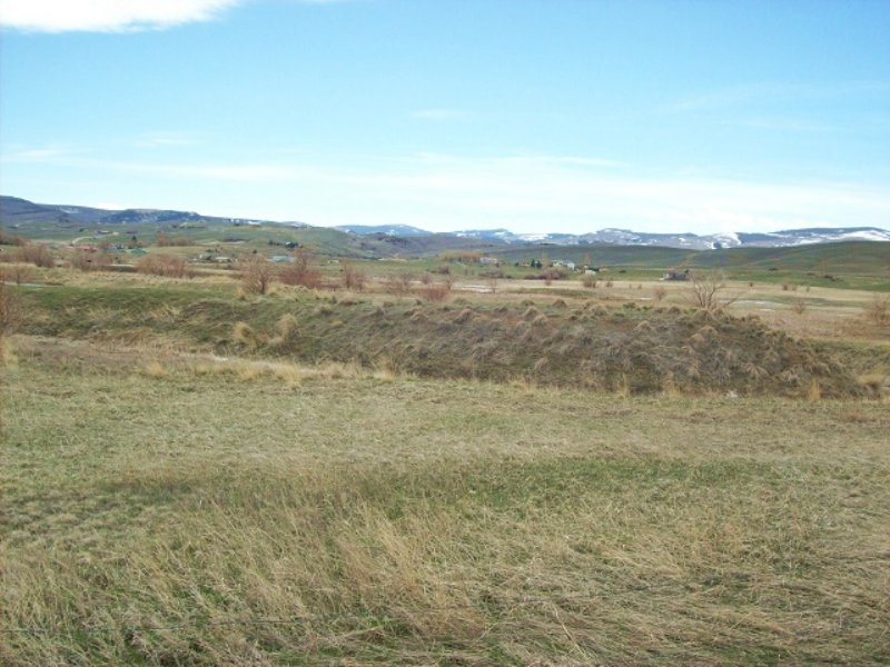 Waterfowl & Wildlife Sanctuary : Lander : Fremont County : Wyoming