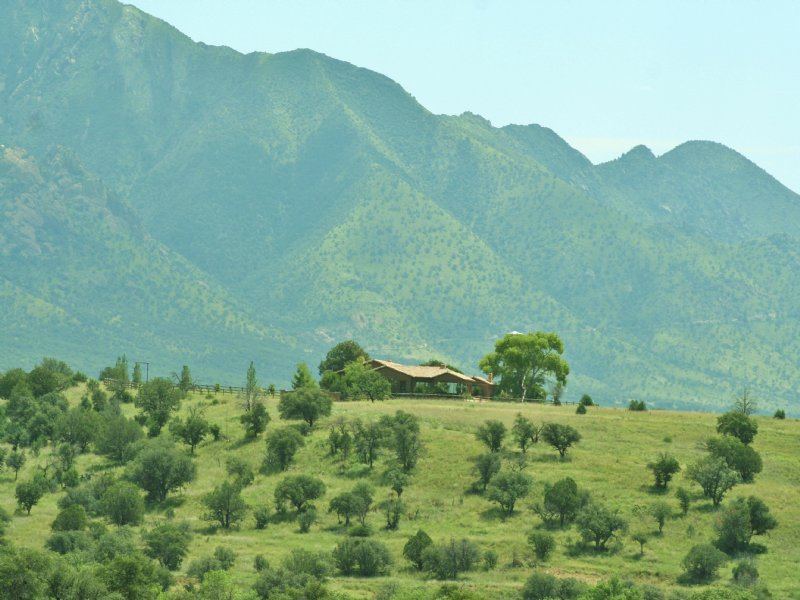 Mission Oaks Ranch : Sonoita : Santa Cruz County : Arizona