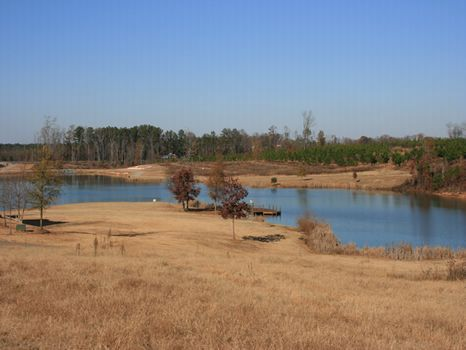 Beaux Eden Farms | Lake Tract : Fort Valley : Peach County : Georgia
