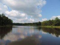 30 Acre Lake, Big Timber, And Barn/