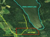 44+- Acres Of Waterfront Farm Land