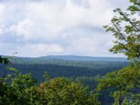 Picketteville Park : Parishville : St. Lawrence County : New York