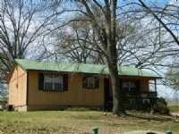 2 Bedroom Home On 5 M/l Acres