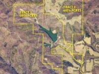 Sayersbrook Ranch & Lake Auction