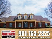 Absolute Auction 5 Br, 3.5 Ba Home